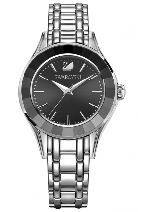 ALEGRIA WATCH, BLACK 33MM