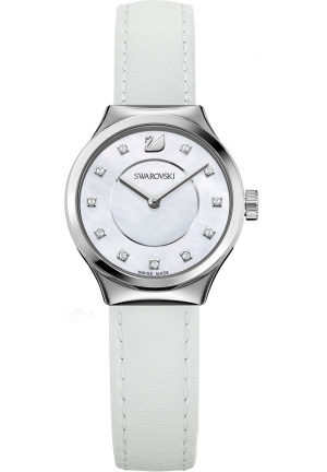 DREAMY STAINLESS LADIES WATCH , 28MM