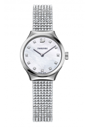 DREAMY WATCH, MOTHER-OF-PEARL 28MM