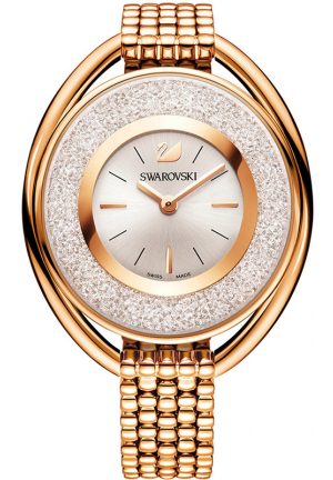 Swarovski  Crystalline Oval watch 5200341