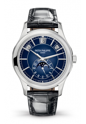 PATEK PHILIPPE COMPLICATIONS 5205G-013, 40MM