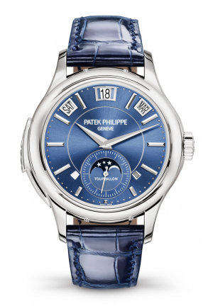 PATEK PHILIPPE GRAND COMPLICATION 5207G-001, 41MM