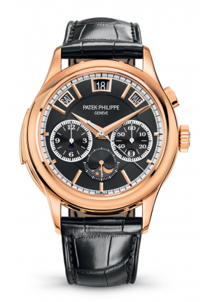 PATEK PHILIPPE GRAND COMPLICATION 5208R-001, 42MM