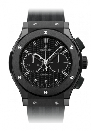 HUBLOT Classic Fusion Black Magic 45mm