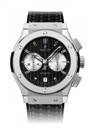HUBLOT Classic Fusion Chronograph Bol d'Or Mirabaud 45mm