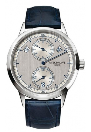 Complications White Gold, 40.5mm
