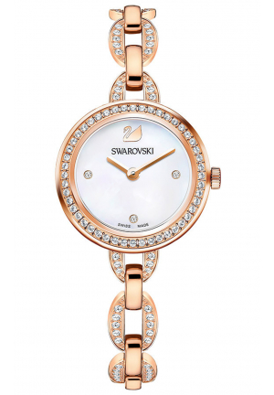 AILA MINI WATCH ROSE GOLD TONE