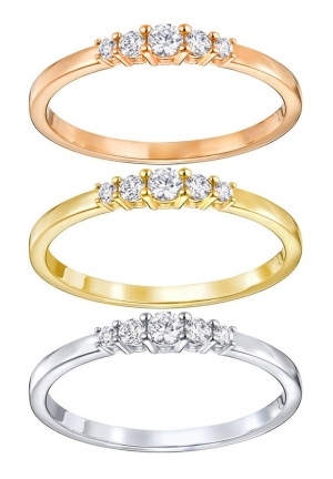 FRISSON RING SET 5257511