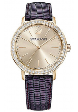 GRACEFUL LADY WATCH, PURPLE 37MM