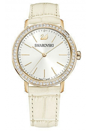 GRACEFUL LADY WATCH, BEIGE  37MM