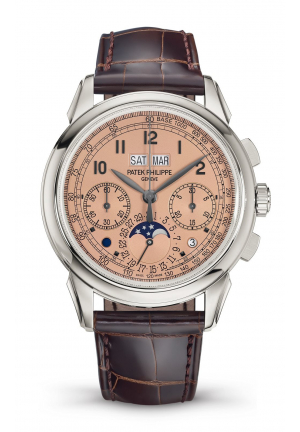 PATEK PHILIPPE GRAND COMPLICATION 5270P-001, 41MM