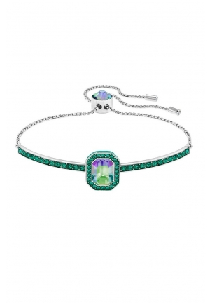 GENTLY BANGLE, GREEN 5271815