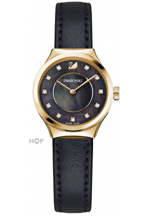 DREAMY WATCH BLACK