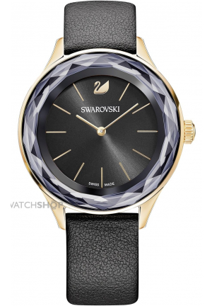OCTEA NOVA WATCH BLACK
