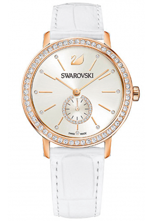 GRACEFUL LADY WATCH WHITE