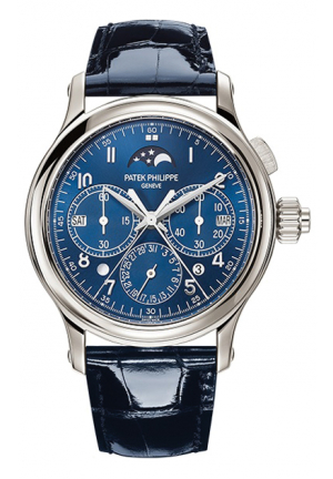 GRAND COMPLICATIONS PLATINUM MEN'S 5372P-001, 38.3MM