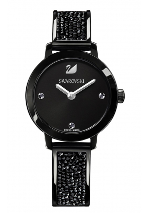 SWAROVSKI COSMIC ROCK WATCH 5376071, 29MM