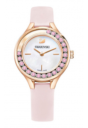 SWAROVSKI ONLY TIME WOMAN LOVELY 5376089, 31MM