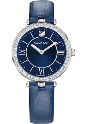 SWAROVSKI AILA DRESSY WATCH 5376633, 34MM