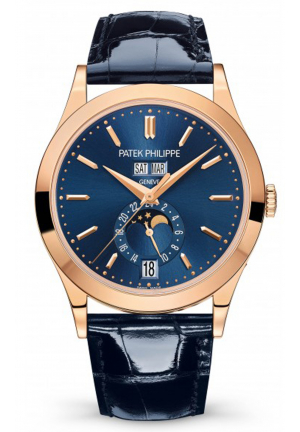 COMPLICATIONS ROSE GOLD MEN'S 5396R-014, 38.5MM