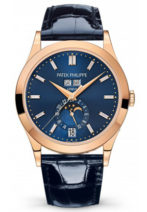 COMPLICATIONS ROSE GOLD MEN'S 5396R-015, 38.5MM