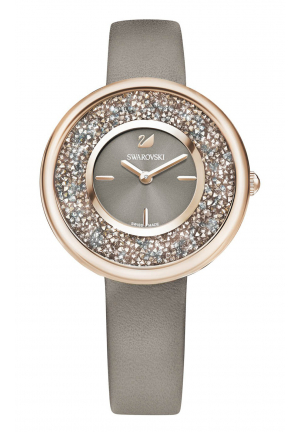 SWAROVSKI CRYSTALLINE PURE WATCH 5416704, 34MM