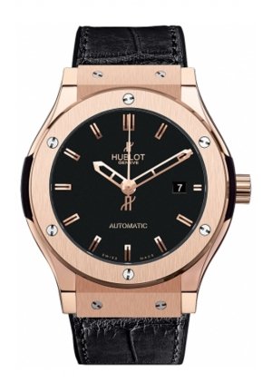 HUBLOT Classic Fusion King Gold Bracelet 42mm