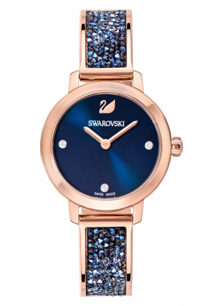 SWAROVSKI COSMIC ROCK WATCH , 29MM