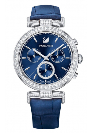 SWAROVSKI ERA JOURNEY WATCH , 38MM