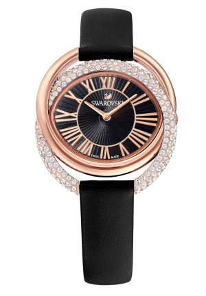 SWAROVSKI DUO WATCH, 33MM