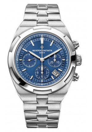 OVERSEAS CHRONOGRAPH MEN'S WATCH 5500V/110A-B148