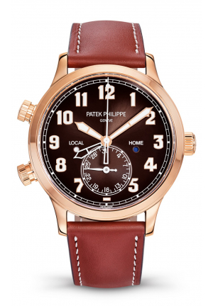 PATEK PHILIPPE COMPLICATIONS 5524R-001 , 42MM