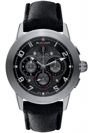 L-EVOLUTION FLYBACK CHRONOGRAPH 43.5MM