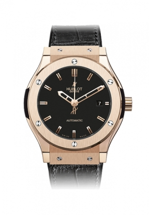 HUBLOT Classic Fusion King Gold 38mm