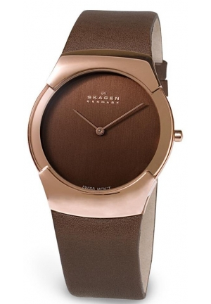 BLACK LABEL MEN'S EXECUTIVE WATCH