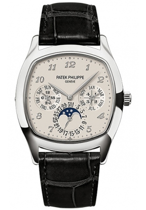 Grand Complications White Gold 5940G-001, 37 x 44.6 mm