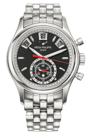COMPLICATIONS STAINLESS STEEL MENS 5960/1A-010, 40.5MM
