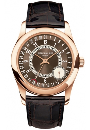 Calatrava Rose Gold , 37mm