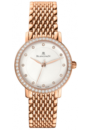 VILLERET ULTRA SLIM LADIES AUTOMATIC 6102-2987A-MMB, 29MM