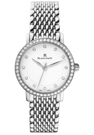 VILLERET ULTRA SLIM LADIES AUTOMATIC 6102-4628A-MMB, 29MM