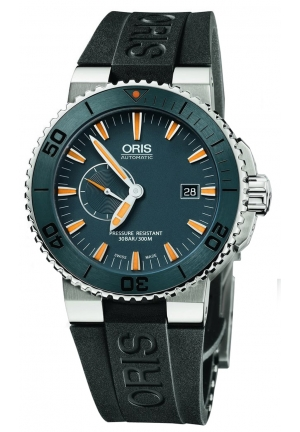 Oris Divers Maldives Limited Edition 64376547185RS