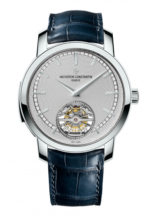 PATRIMONY TRADITIONNELLE MINUTE REPEATER TOURBILLON 6500T/000P-9949
