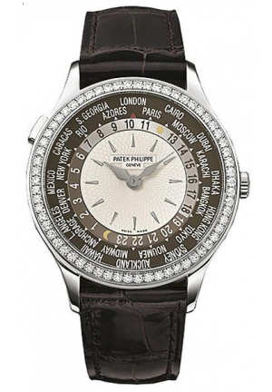 Complications White Gold , 36mm