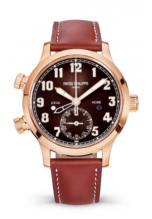 PATEK PHILIPPE COMPLICATIONS 7234R-001, 37.5MM