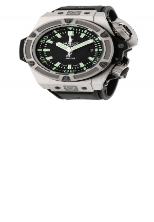 Hublot King Power Oceanographic 4000 731.NX.1190.RX
