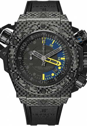 Hublot King Power Oceanographic 732.QX.1140.RX
