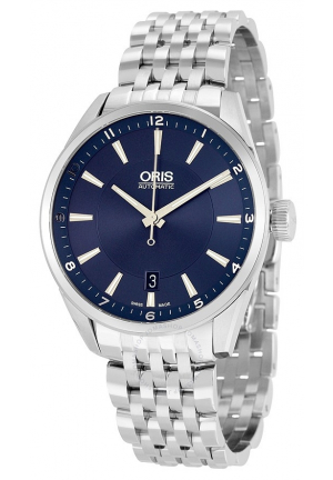 ORIS Artix Automatic Blue Dial Stainless Steel Men's Watch 733-7713-4035MB