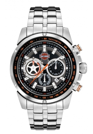 BULOVA FEATURES 42mm