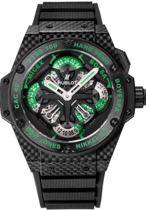 Hublot King Power Unico 771.QX.1179.RX.CSH13