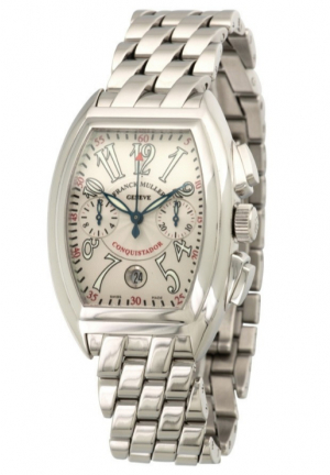 Conquistador Chronograph Automatic Men's Watch